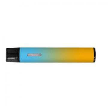 New vape pen MAX battery for cbd oil with adjustable voltage preheat battery