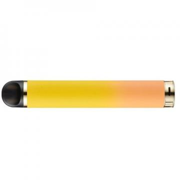 2020 popular disposable 400 Puffs 17g 1.6ml blue electronic cigarette