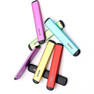 Best Selling Empty Vape 1.5ml 800puffs Factory Price Disposable Electronic Cigarette